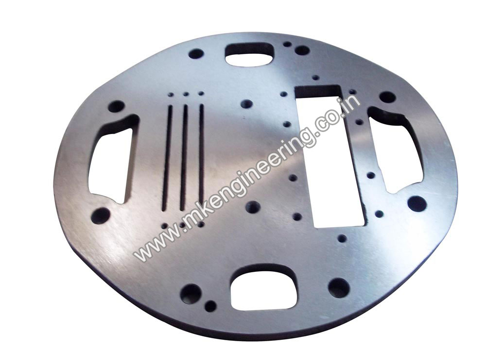 Port Plates Frams Outer Manufacturer, Supplier and Exporter in Ahmedabad, Gujarat, India