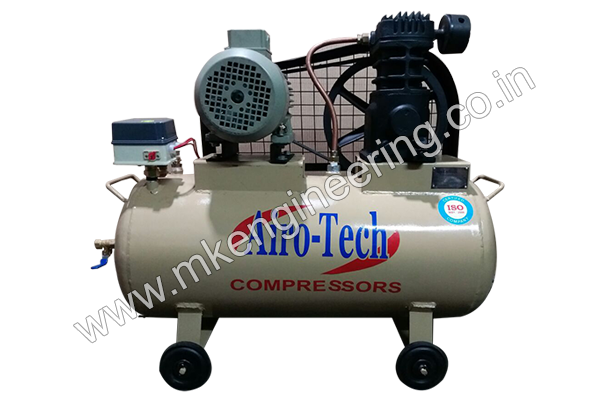Single Stage Compressors Manufacturer & Supplier in Ahmedabad, Mumbai, Delhi, Bangalore, Chennai, Vadodara, Rajkot, Chandigarh, Visakhapatnam, Nashik, Varanasi