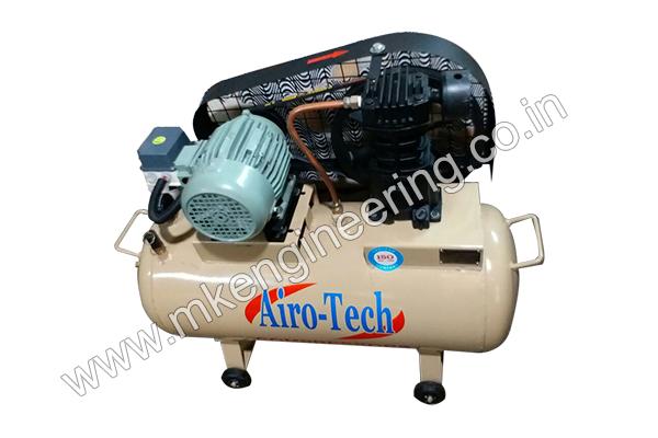 Single Stage Compressors manufacturer in Ahmedabad, Rajkot, Surat, Vadodara