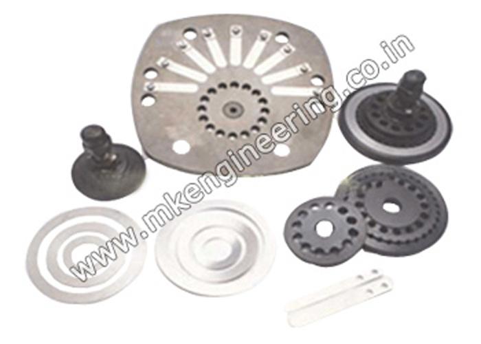 Spacer Plates Manufacturer in Delhi, Mumbai, Vadodara-Baroda, Ankleshwar, Surat, Valsad, Vapi, Rajkot, Nandesari, Padra, Savli, Dahej, Bharuch, Chennai, Gurgaon, Srinagar, Puducherry