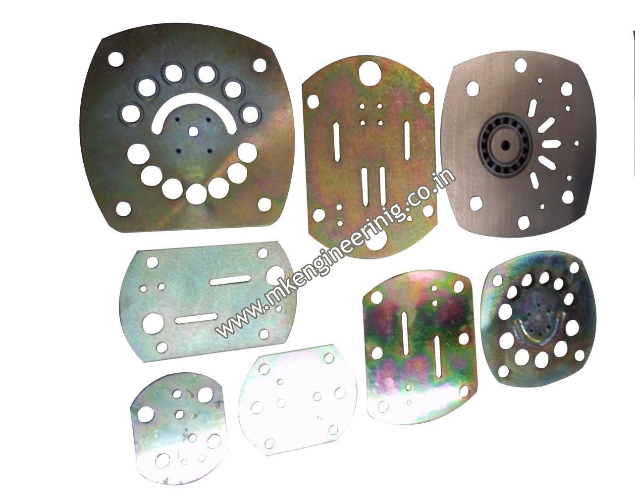 Spacer Plates Supplier in Nigeria, South Africa, Egypt, Algeria, Morocco, Angola, Sudan, Kenya, Ethiopia, Tanzania, Tunisia , DR Congo, Ghana